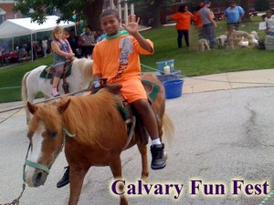 Calvary Fest @ Calvary Community Church | South Holland | Illinois | United States