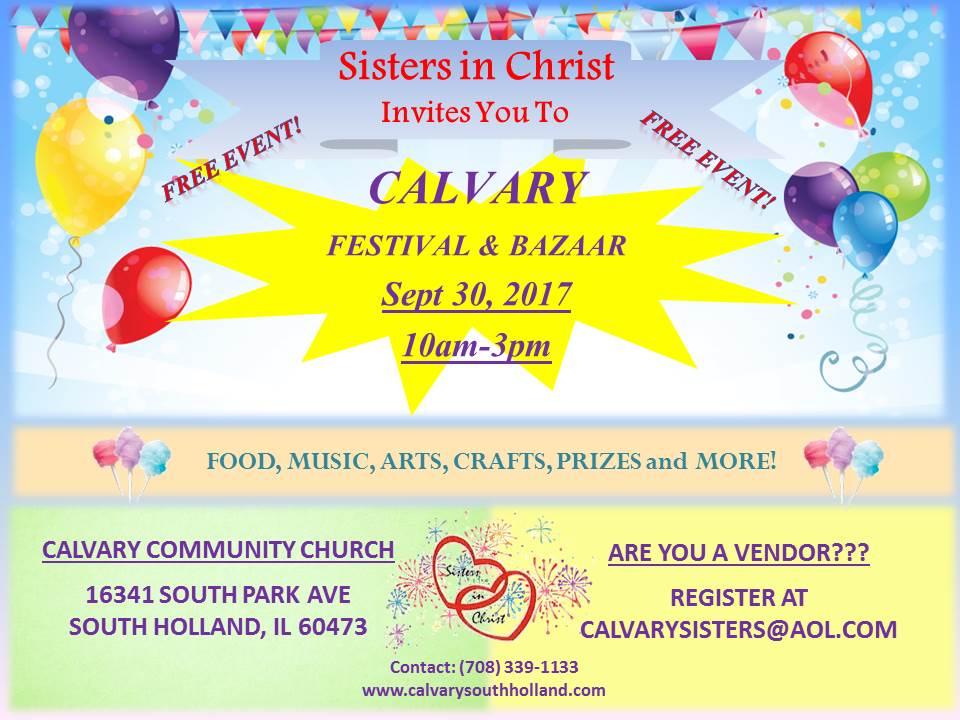 Festival & Bazaar