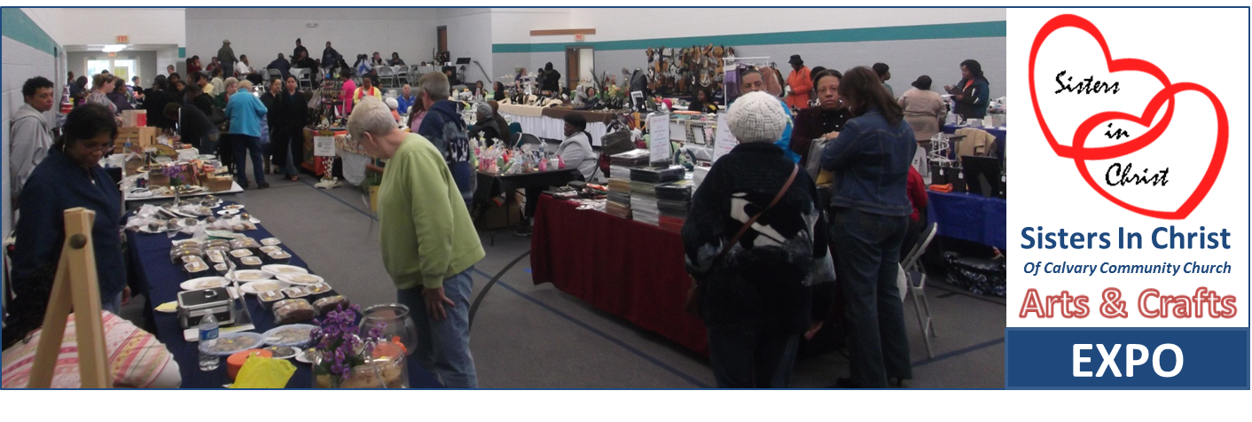Annual Arts & Crafts Expo